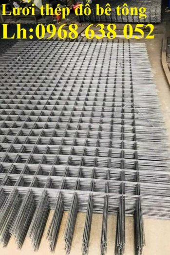 Mua lưới D4 mắt lưới 50x50, 100x100, 150x150, 200x200 tại Hà Nội9