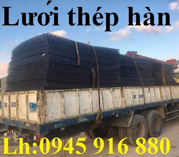 Mua lưới D4 mắt lưới 50x50, 100x100, 150x150, 200x200 tại Hà Nội8