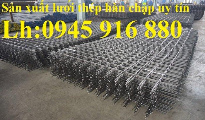 Mua lưới D4 mắt lưới 50x50, 100x100, 150x150, 200x200 tại Hà Nội2
