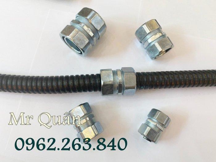 Đầu nối, phụ kiện ống ruột gà các loại0