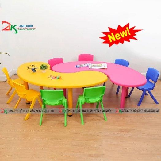 Ghế nhựa trẻ em,ghế nhựa mầm non giá rẻ