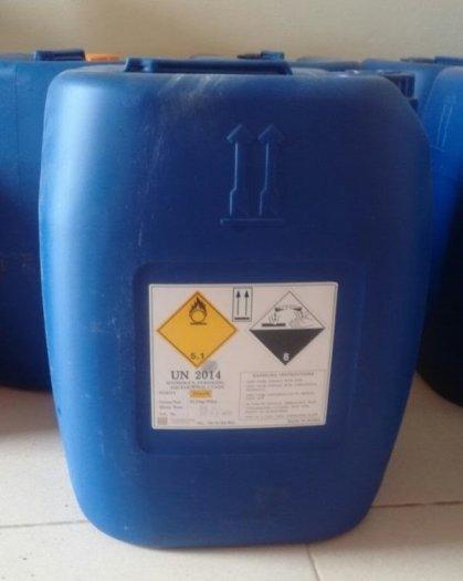 Oxy già – H2O2 công nghiệp – Hydrogen Peroxide – Hydro Peroxid0