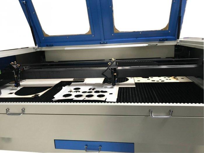 Máy cắt laser 1390 thanh lý giá rẻ  phù hợp cho cửa hàng quảng cáo tại thành phố thủ đức4