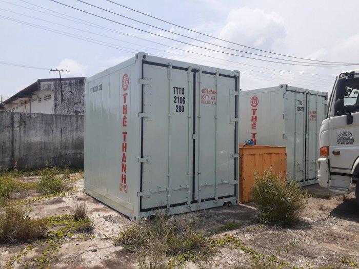 Container lạnh 10feet tại TP HCM1