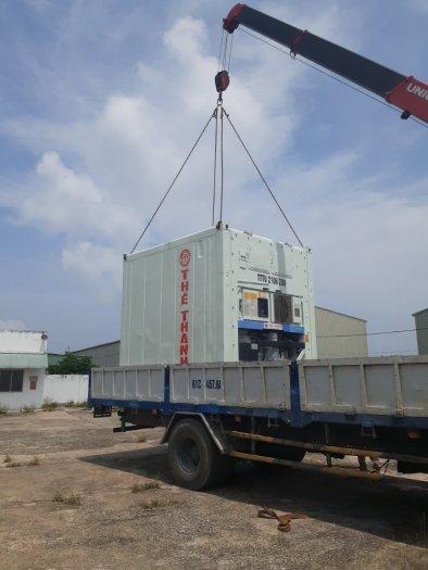 Container lạnh 10feet tại TP HCM0