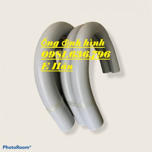 Báo giá ống nhựa đinh hình phi 100,125,150 và 200 .6