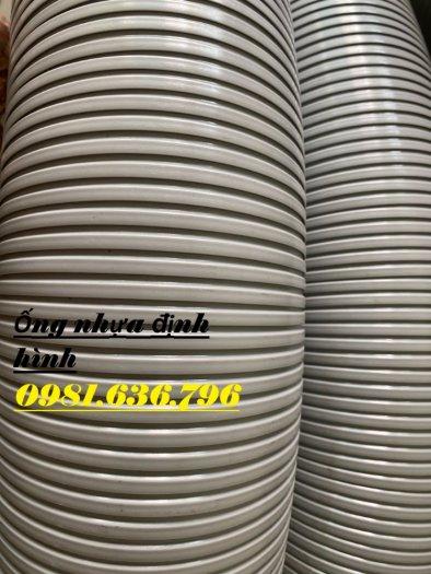 Báo giá ống nhựa đinh hình phi 100,125,150 và 200 .3