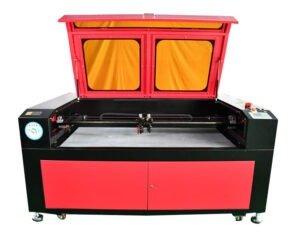 Máy cắt laser 1610 khuyến mại giảm giá phù hợp với sản xuất khẩu trang tại thành phố thủ đức2