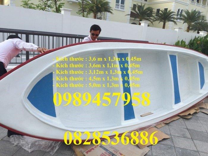 Thuyền nhựa chèo tay 4 người, 6 người, thuyền có mái che, Thuyền du lịch(liên hệ báo giá)3