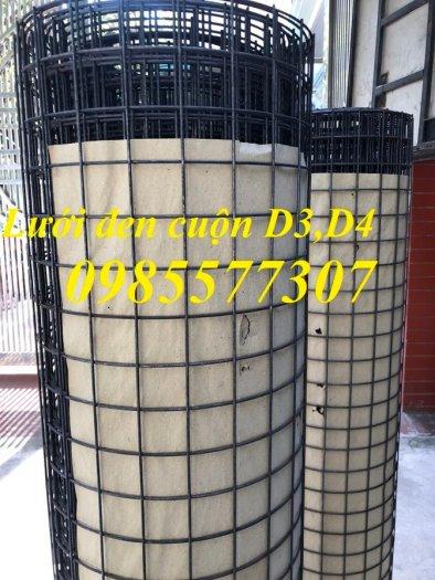 Lưới thép hàn mạ kẽm D3 a50 x 50, hàng có sẵn giá tốt1