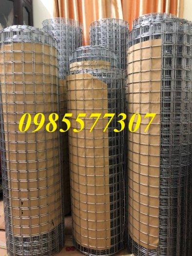 Lưới thép hàn mạ kẽm D3 a50 x 50, hàng có sẵn giá tốt0