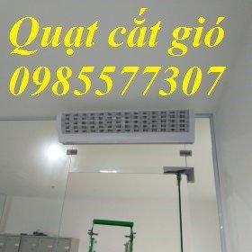 Cung cấp,lắp đặt quạt cắt gió tại Hà Nội,miễn phí vận chuyển nội thành5