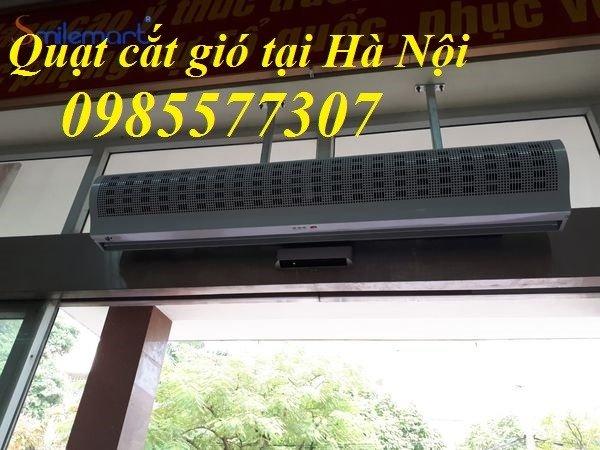 Cung cấp,lắp đặt quạt cắt gió tại Hà Nội,miễn phí vận chuyển nội thành4