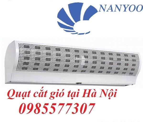 Cung cấp,lắp đặt quạt cắt gió tại Hà Nội,miễn phí vận chuyển nội thành3