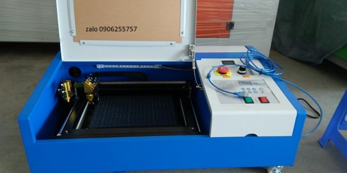 Máy cắt laser 3020 giá sỉ tại  thành phố thuận an bình dương5