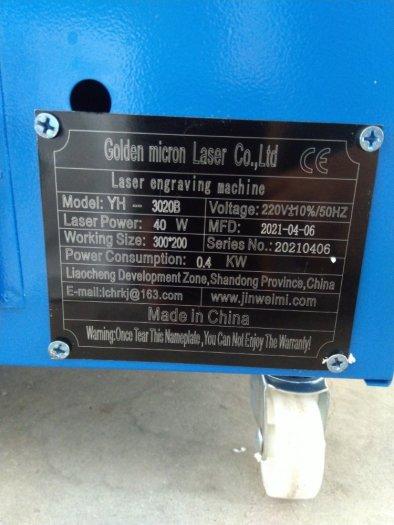 Máy cắt laser 3020 giá sỉ tại  thành phố thuận an bình dương4