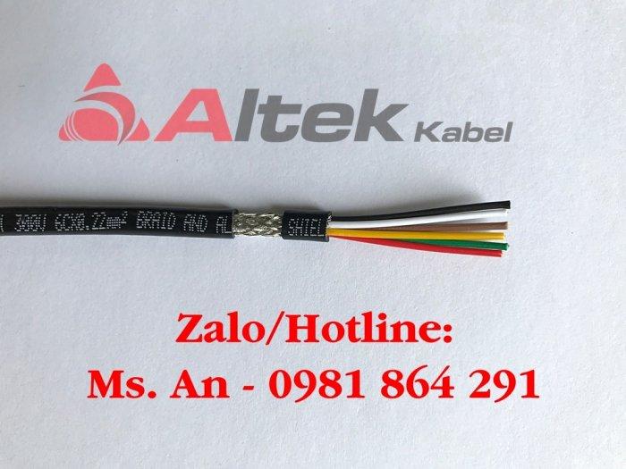 Cáp tín hiệu chính hãng Altek Kabel giá tốt2