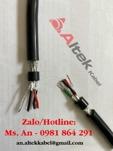 Cáp tín hiệu chính hãng Altek Kabel giá tốt1