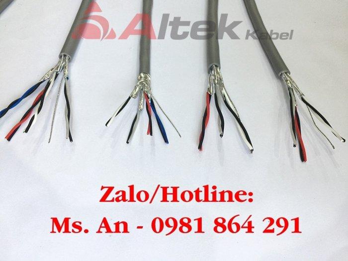 Cáp tín hiệu chính hãng Altek Kabel giá tốt0