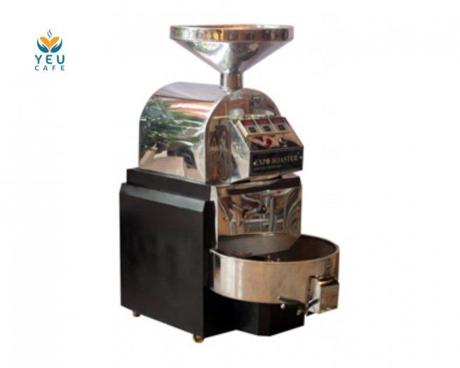 Lưu ngày 5 địa chỉ bán máy rang cà phê uy tín chất lượng0