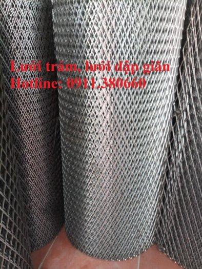 Lưới trám 20x40x2ly. Khổ 1m, 1.2m/cuộn, hàng có sẵn tại kho0