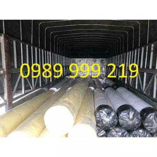 Tấm màng đen hdpe 5zem lót biogas-kho hà nội1