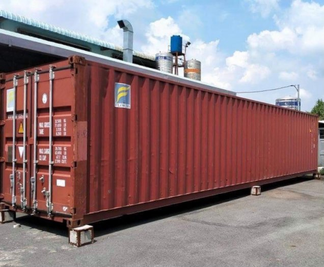 Container kho 40DC1