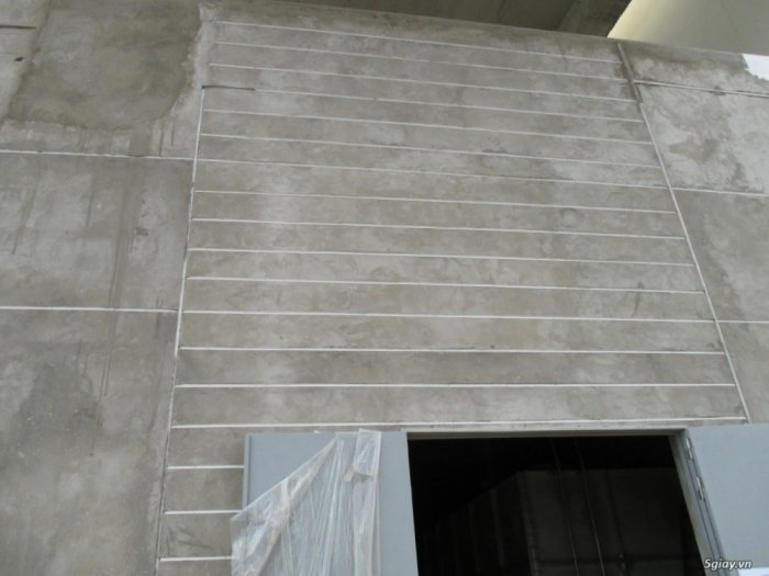Nẹp ron âm tường  - Nẹp chỉ nhựa âm tường - Nẹp tạo rãnh chữ U - Nẹp U20 âm tường - Nẹp U30 âm tường.3