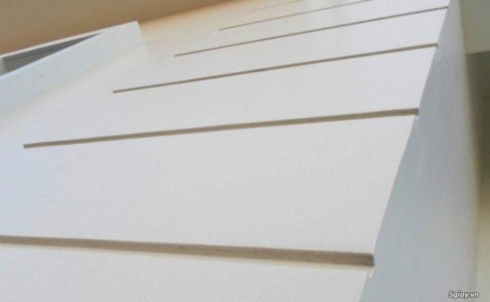 Nẹp ron âm tường  - Nẹp chỉ nhựa âm tường - Nẹp tạo rãnh chữ U - Nẹp U20 âm tường - Nẹp U30 âm tường.2