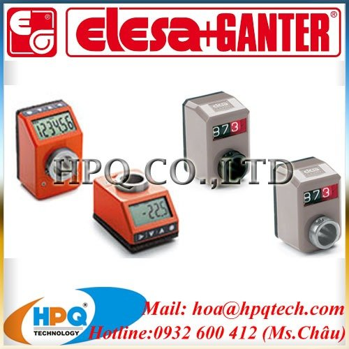 Bộ đếm số ELESA GANTER | ELESA GANTER Việt Nam3