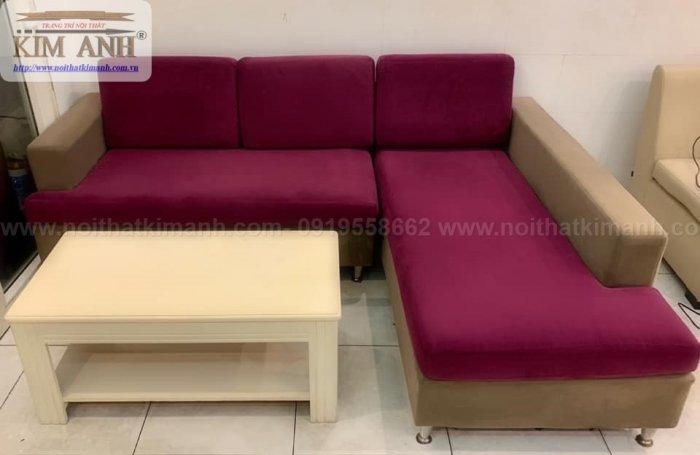 Ghế sofa chung cư phòng khách nhỏ giá rẻ sang trọng đẹp hiện đại tại TPHCM9