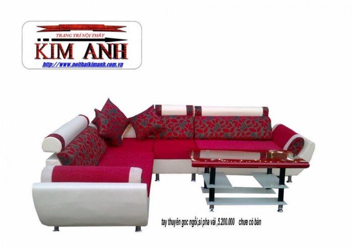 Ghế sofa chung cư phòng khách nhỏ giá rẻ sang trọng đẹp hiện đại tại TPHCM8