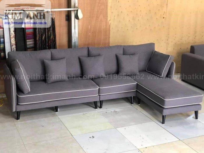 Ghế sofa chung cư phòng khách nhỏ giá rẻ sang trọng đẹp hiện đại tại TPHCM4