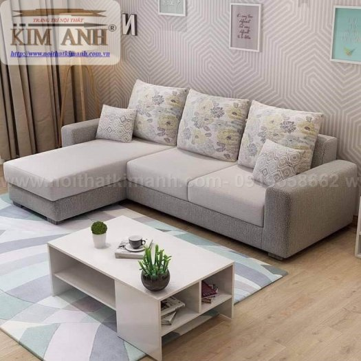Ghế sofa chung cư phòng khách nhỏ giá rẻ sang trọng đẹp hiện đại tại TPHCM3