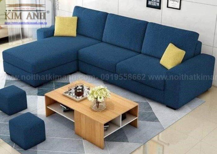 Ghế sofa chung cư phòng khách nhỏ giá rẻ sang trọng đẹp hiện đại tại TPHCM2