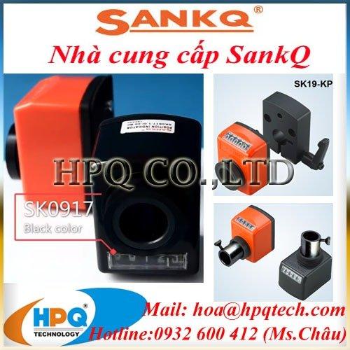 Bộ đếm số SANKQ | SANKQ Việt Nam0