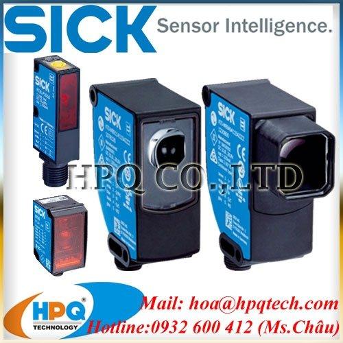 Cảm biến Sick - Bộ mã hóa vòng quay Sick1