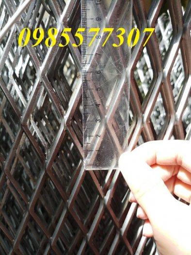Lưới thép hình thoi, lưới quả trám dây 1,5 ly, 2 ly, 3 ly, 4 ly mắt 10 x 20, 15 x 30, 20 x 40, 30 x 60, 45 x 907