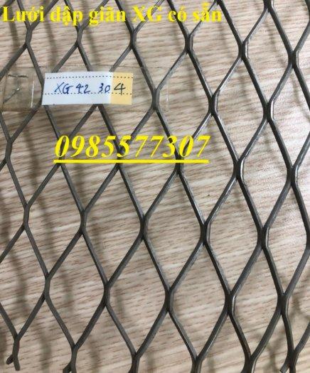 Lưới thép hình thoi, lưới quả trám dây 1,5 ly, 2 ly, 3 ly, 4 ly mắt 10 x 20, 15 x 30, 20 x 40, 30 x 60, 45 x 904