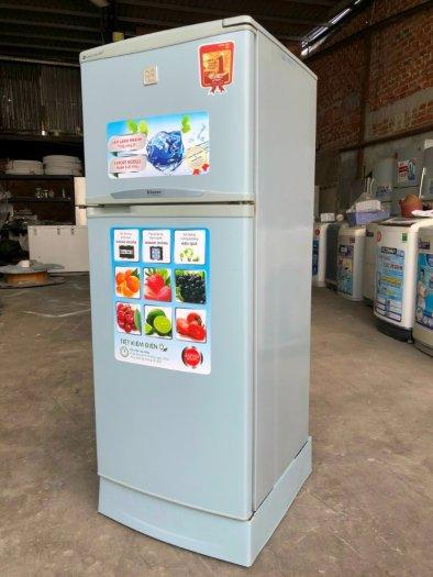 Cần bán tủ lạnh Daewoo 160 lít như mới2