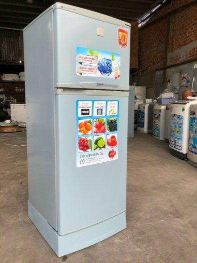 Cần bán tủ lạnh Daewoo 160 lít như mới1