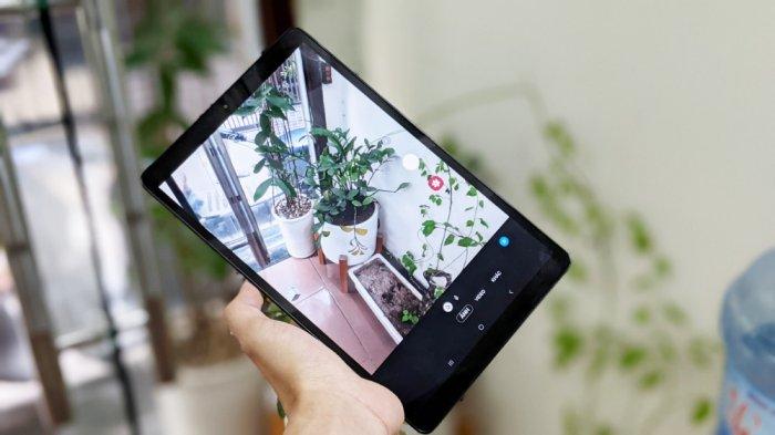 Máy tính bảng Samsung Tab A 2019 Giá tốt tại Zinmobile .7