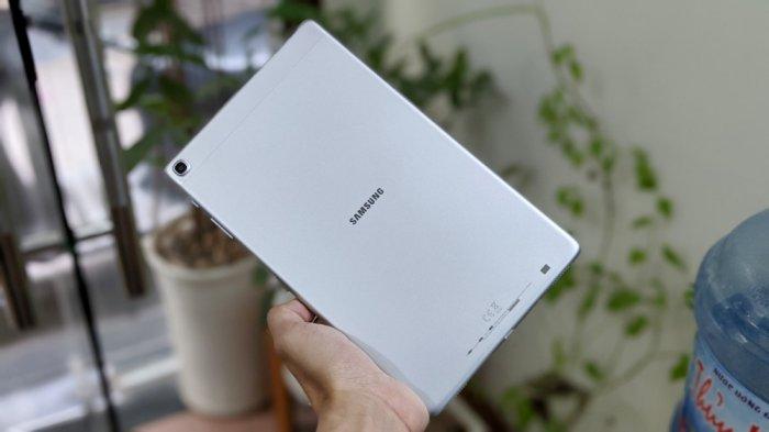 Máy tính bảng Samsung Tab A 2019 Giá tốt tại Zinmobile .6