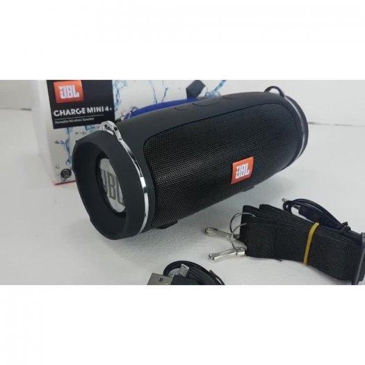 Loa bluetooth charge 4+ mini nhỏ gọn âm thanh chất5