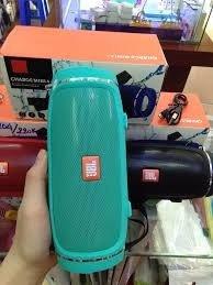 Loa bluetooth charge 4+ mini nhỏ gọn âm thanh chất4