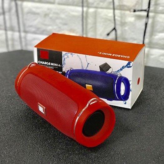 Loa bluetooth charge 4+ mini nhỏ gọn âm thanh chất0