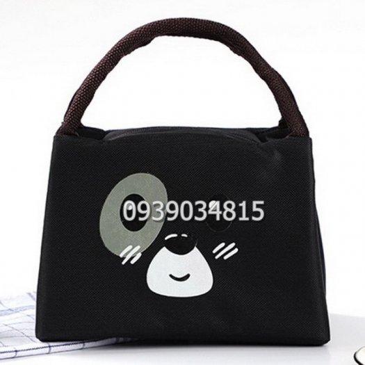 Túi xách tay dây kéo - Mã số 4240