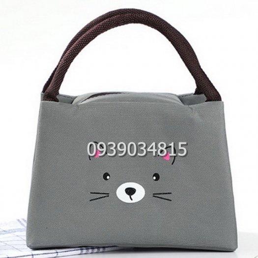 Túi xách tay dây kéo - Mã số 4260