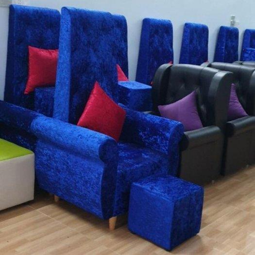 Những mẫu sofa nail dơn giản đẹp giá rẻ được ưa chuộng nhất tại Bình Dương7