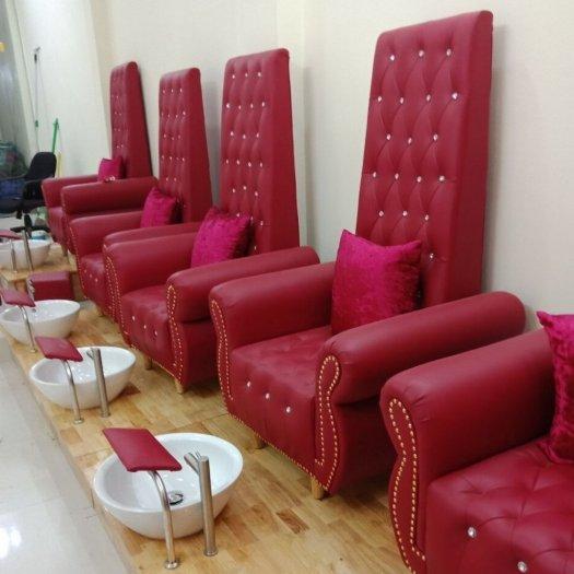 Những mẫu sofa nail dơn giản đẹp giá rẻ được ưa chuộng nhất tại Bình Dương6